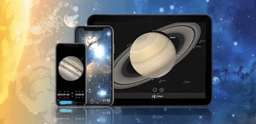 Aplikasi Gratis Terbaik Untuk Melihat Rasi Bintang